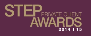 STEP PCA 2014/15 Logo