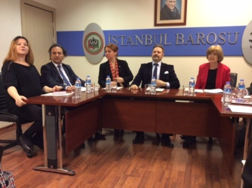 Istanbul Bar Association