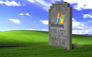 Windows xp RIP_0