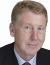 George Hodgson, Deputy Chief Executive, STEP