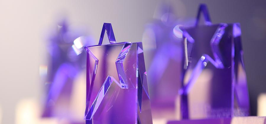 PCA awards